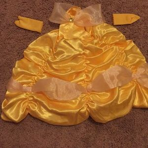Other - Belle costume for American Girl Doll